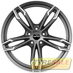 Купить Легковой диск GMP Italia DEA Matt Anthracite Diamond R19 W9 PCD5x120 ET44 DIA72,6