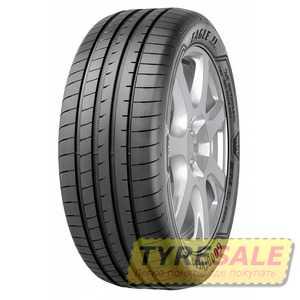 Купить Летняя шина GOODYEAR EAGLE F1 ASYMMETRIC 3 255/55R18 109Y SUV