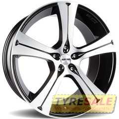 Легковой диск GMP Italia BURAN Black Diamond - Интернет магазин шин и дисков по минимальным ценам с доставкой по Украине TyreSale.com.ua