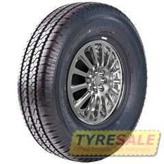 Купить Летняя шина POWERTRAC VANSTAR 205/65R16C 107/105T