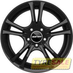 Легковой диск GMP Italia EASY-R Glossy Black - Интернет магазин шин и дисков по минимальным ценам с доставкой по Украине TyreSale.com.ua
