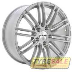 Легковой диск GMP Italia TARGA SIL - Интернет магазин шин и дисков по минимальным ценам с доставкой по Украине TyreSale.com.ua