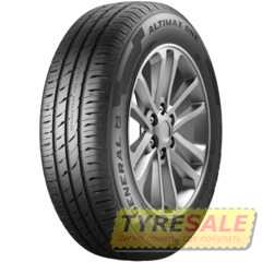 Купить Летняя шина GENERAL TIRE ALTIMAX ONE 195/65R15 91T
