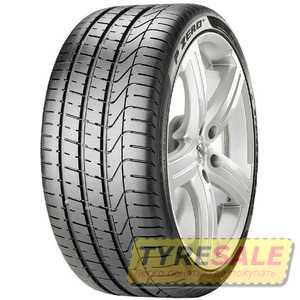 Купить Летняя шина PIRELLI P Zero 295/45R20 110Y Run Flat