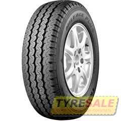 Купить Летняя шина TRIANGLE TR652 MILEAGE PLUS 215/75R16C 116/114R