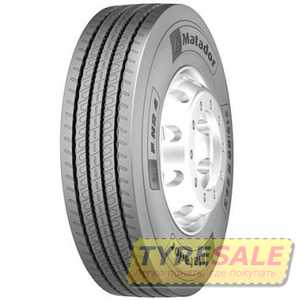 Купить Грузовая шина MATADOR F HR4 385/55R22.5 160K