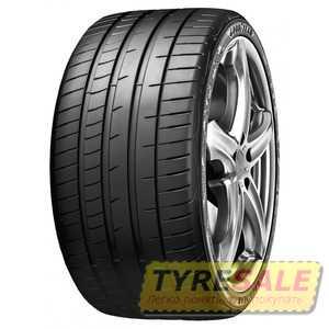 Купить Летняя шина GOODYEAR Eagle F1 SUPERSPORT 235/40R18 95Y