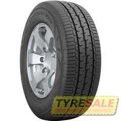 Купить Летняя шина TOYO NANO ENERGY VAN 225/75R16C 121R