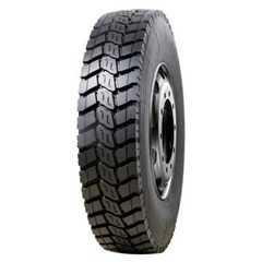 Купить Грузовая шина AGATE HF 313 (ведущая) 10.00R20 149/146K 18PR