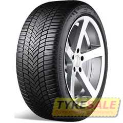 Купить Всесезонная шина BRIDGESTONE WEATHER CONTROL A005 235/60R16 104V