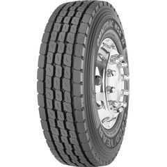 Грузовая шина GOODYEAR Omnitrac MSS II - Интернет магазин шин и дисков по минимальным ценам с доставкой по Украине TyreSale.com.ua