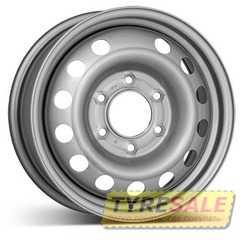 Купить Легковой диск ALST (KFZ) 9208 HYUNDAI H1/ H1 Van S R16 W6.5 PCD6x139.7 ET56 DIA92.5