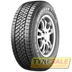 Купить Зимняя шина BRIDGESTONE BLIZZAK W810 195/70R15C 104/102R