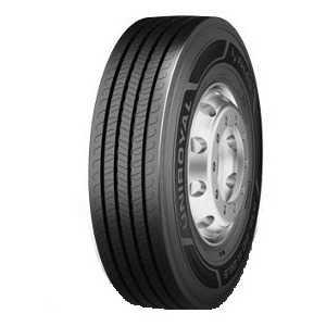 Купить Грузовая шина UNIROYAL FH40 (рулевая) 385/65R22.5 160K