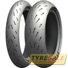 Мотошина MICHELIN Power RS Plus - Интернет магазин шин и дисков по минимальным ценам с доставкой по Украине TyreSale.com.ua