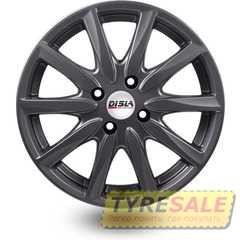 DISLA Raptor 702 GM - Интернет магазин шин и дисков по минимальным ценам с доставкой по Украине TyreSale.com.ua