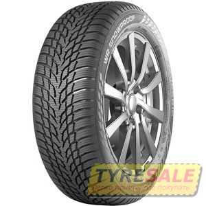 Купить Зимняя шина NOKIAN WR SNOWPROOF 205/55R16 91H Run Flat