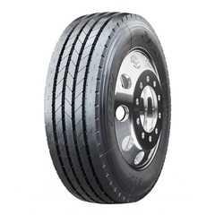 Купить Грузовая шина SAILUN S637 Plus 245/70R19.5 136/134M