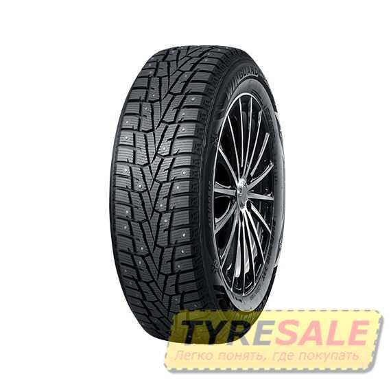 Купить Зимняя шина ROADSTONE Winguard WinSpike 215/70R16 100T (шип)