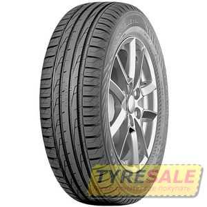 Купить Летняя шина NOKIAN Hakka Blue 2 SUV 215/55R18 99V