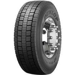 Купить Грузовая шина DUNLOP SP444 3PSF (ведущая) 245/70R17.5 136/134M