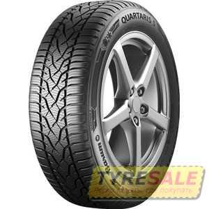 Купить Всесезонная шина BARUM Quartaris 5 215/60R16 99V