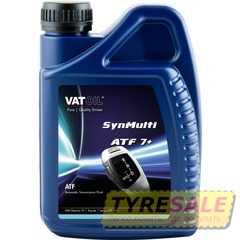 Купить Трансмиссионное масло VATOIL SynMulti ATF 7+ (1л)