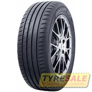 Купить Летняя шина TOYO Proxes CF2 215/50R18 92V SUV
