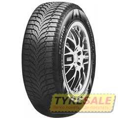 Купить Зимняя шина KUMHO Wintercraft WP51 155/70R13 85T