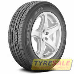Купить Всесезонная шина TOYO OPEN COUNTRY A25 255/60R18 108H