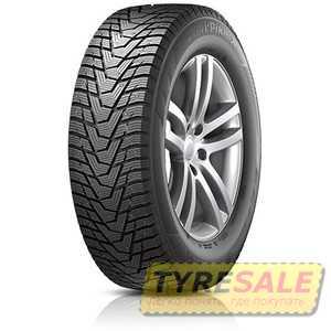 Купить Зимняя шина HANKOOK Winter i Pike RS2 W429A 265/65R17 112T (Под шип)