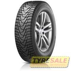 Купить Зимняя шина HANKOOK Winter i Pike RS2 W429A 265/65R17 112T (шип)