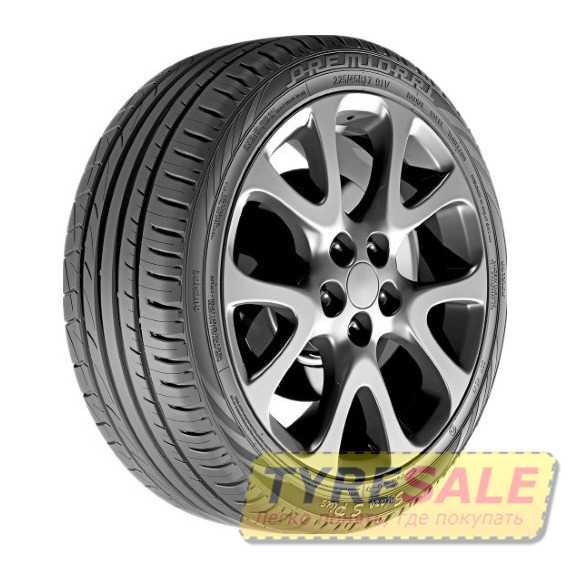 Летняя шина PREMIORRI Solazo S Plus - Интернет магазин шин и дисков по минимальным ценам с доставкой по Украине TyreSale.com.ua