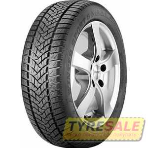 Купить Зимняя шина DUNLOP Winter Sport 5 SUV 215/55R18 99V