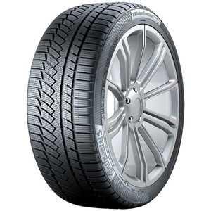 Купить Зимняя шина CONTINENTAL ContiWinterContact TS 850P 255/50R19 107V SUV