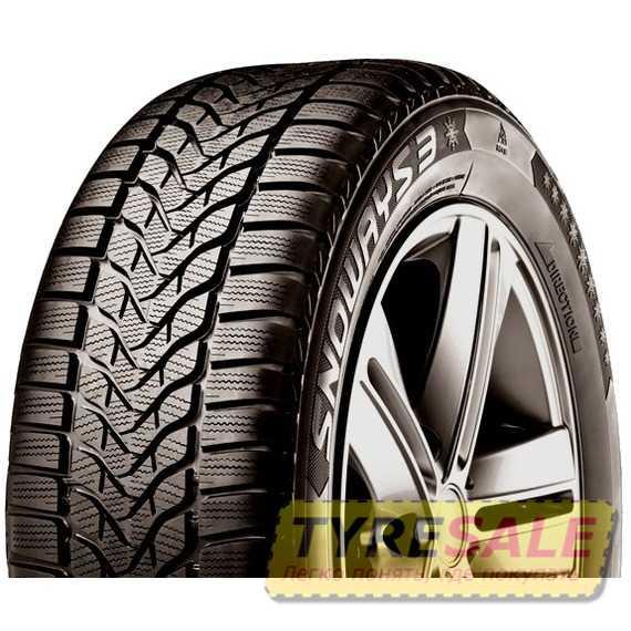 Зимняя шина LASSA Snoways 3 - Интернет магазин шин и дисков по минимальным ценам с доставкой по Украине TyreSale.com.ua