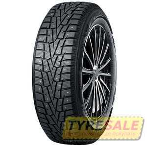 Купить Зимняя шина ROADSTONE Winguard WinSpike 245/75R17 121/118Q (Шип)