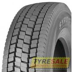Всесезонная шина SYRON KTIR 175D4 - Интернет магазин шин и дисков по минимальным ценам с доставкой по Украине TyreSale.com.ua