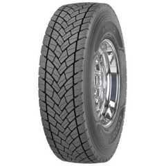 Купить Всесезонная шина GOODYEAR KMAX D GEN-2 3PSF 315/60R22,5 152/148L