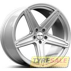 GMP Italia MK1 Silver - Интернет магазин шин и дисков по минимальным ценам с доставкой по Украине TyreSale.com.ua