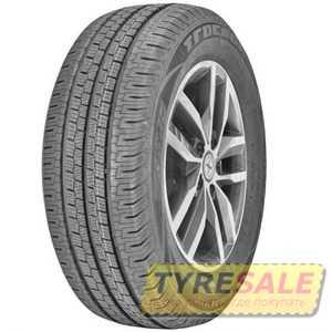 Купить Всесезонная шина TRACMAX A/S Van Saver 195/75R16C 107/105S