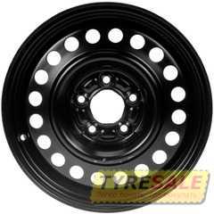 Купить Легковой диск KAPITAN Volkswagen / Skoda R16 W6.5 PCD5x112 ET50 DIA57.1