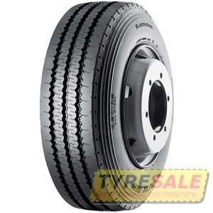Купить Грузовая шина LASSA LS/R 3100 215/75R17.5 126/124M (универсальная)
