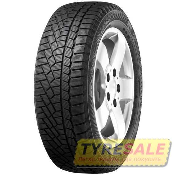Зимняя шина GISLAVED SOFT FROST 200 - Интернет магазин шин и дисков по минимальным ценам с доставкой по Украине TyreSale.com.ua