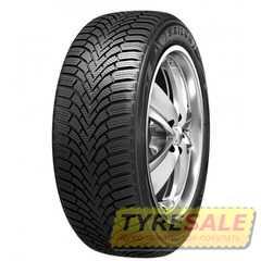 Купить Зимняя шина SAILUN ICE BLAZER ALPINE Plus 205/55R16 91H