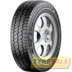 Купить Зимняя шина GISLAVED NordFrost VAN 195/75R16C 107/105R (Шип)