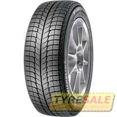 Купить Зимняя шина MICHELIN X-Ice Xi3 245/50R19 101H run flat