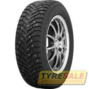 Купить Зимняя шина TOYO OBSERVE ICE-FREEZER 215/55R17 98T (Под шип)