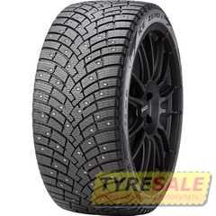 Зимняя шина PIRELLI Scorpion Ice Zero 2 - Интернет магазин шин и дисков по минимальным ценам с доставкой по Украине TyreSale.com.ua