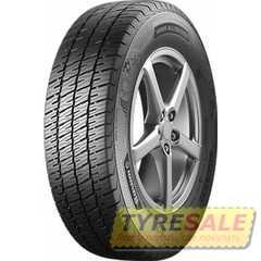 Купить Всесезонная шина BARUM Vanis AllSeason 205/75R16C 110/108R